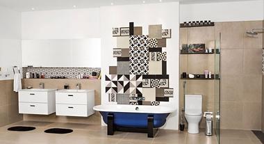 Móveis ideais para deixar o banheiro personalizado