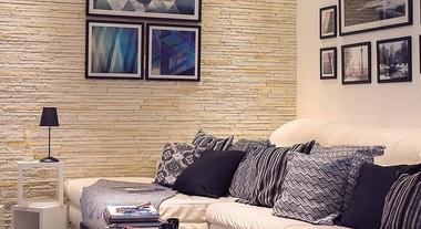 O poder dos detalhes na sala de estar