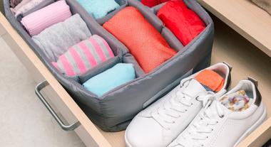 Organizadores de gaveta: veja por que você precisa deles para transformar a arrumação na sua casa