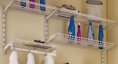 Otimize espaço com a lavanderia evolutiva