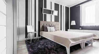 Papel de parede para quarto: fotos de 5 estilos diferentes para te inspirar a mudar