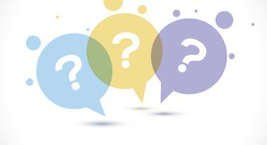 Perguntas frequentes para e-Commerce