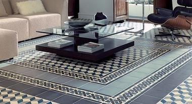 Personalize sua casa com as cerâmicas hidráulicas
