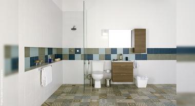 Pias e lavatórios ajudam a ganhar espaço