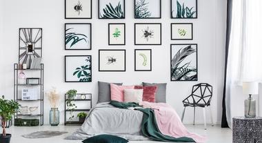 Pinterest: ideias que eles apontam como tendência de decoração para 2018