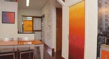 Pintura de parede degradê: passo a passo da Paloma Cipriano de como fazer essa ideia inovadora