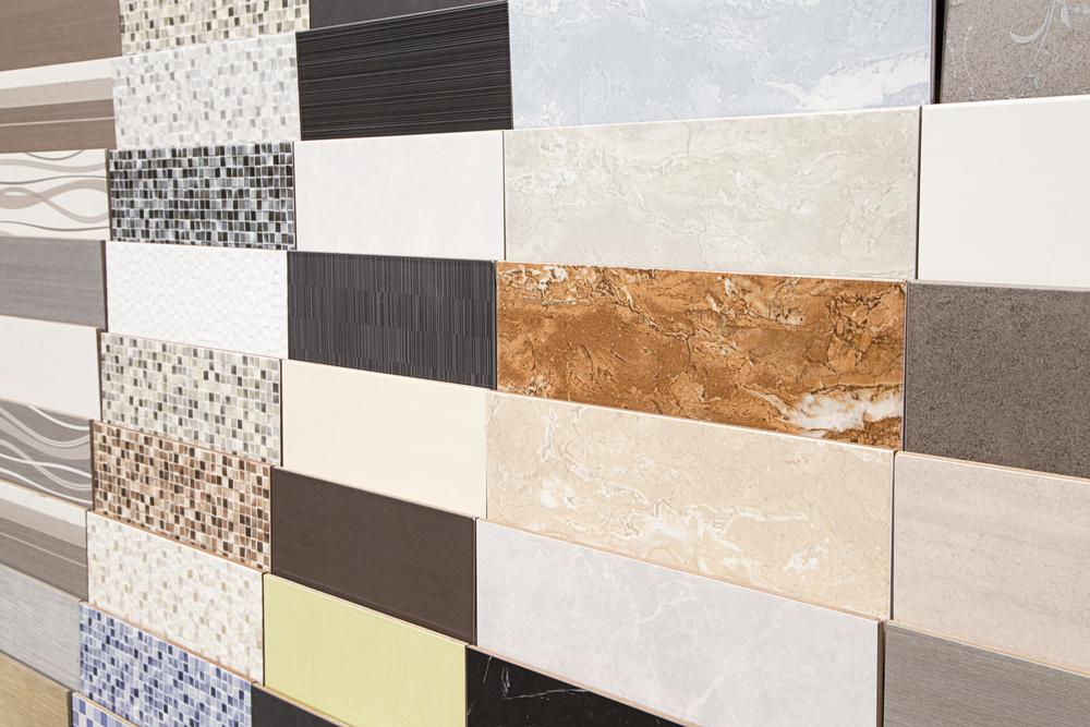 Como escolher o revestimento de acordo com cada ambiente for Tipos de ceramica para pisos de sala