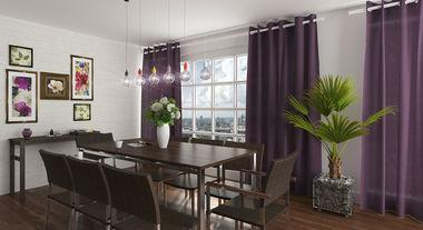 Piso laminado é uma opção de revestimento ecológico ideal para sua casa ou escritório