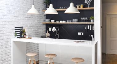 Pisos para cozinha: as melhores opções em durabilidade e decoração para esse cômodo