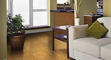 Por que escolher o piso vinílico?