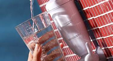 Purificadores, bebedouros e filtros: água fresca todos os dias