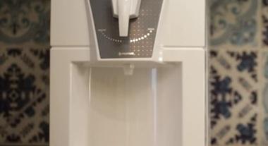 Purificadores garantem água potável o tempo todo
