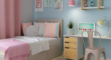 Quarto Candy Color