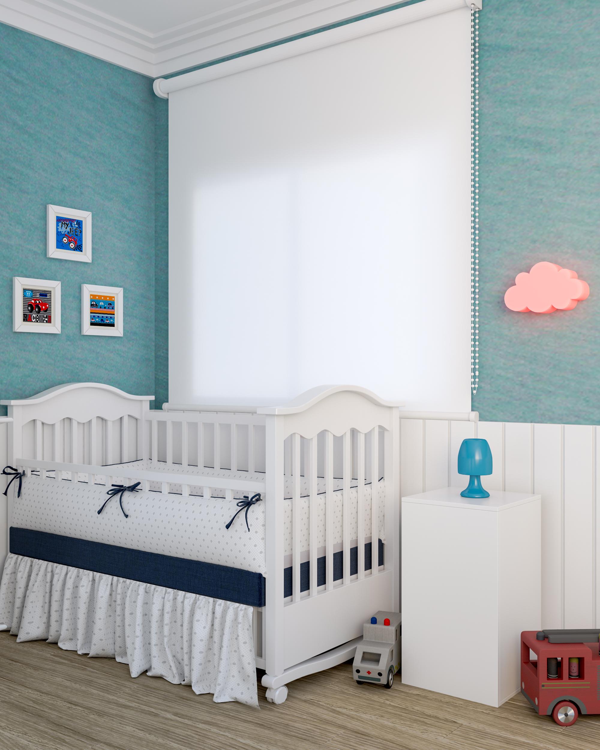 Quarto Infantil Com Arandela Tem Tica Leroy Merlin ~ Luminaria A Pilha Para Quarto E Pintura De Quarto De Bebê