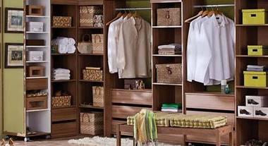 Quer um closet sempre arrumado?