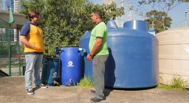 Reaproveitamento de água: veja como cisternas e sistema de descarga ajudam a economizar e ser sustentável