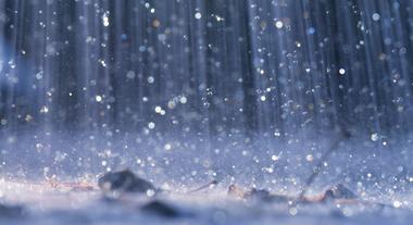 Recupera água da chuva