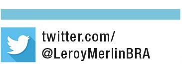 Twitter Leroy Merlin