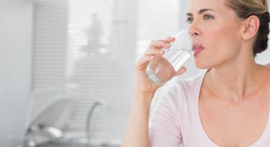 Refis para filtro e purificador garantem água pronta para beber