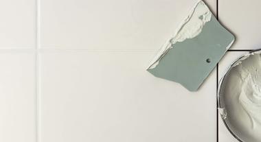 Rejunte: como limpar ou aplicar por cima para deixar o seu revestimento como novo
