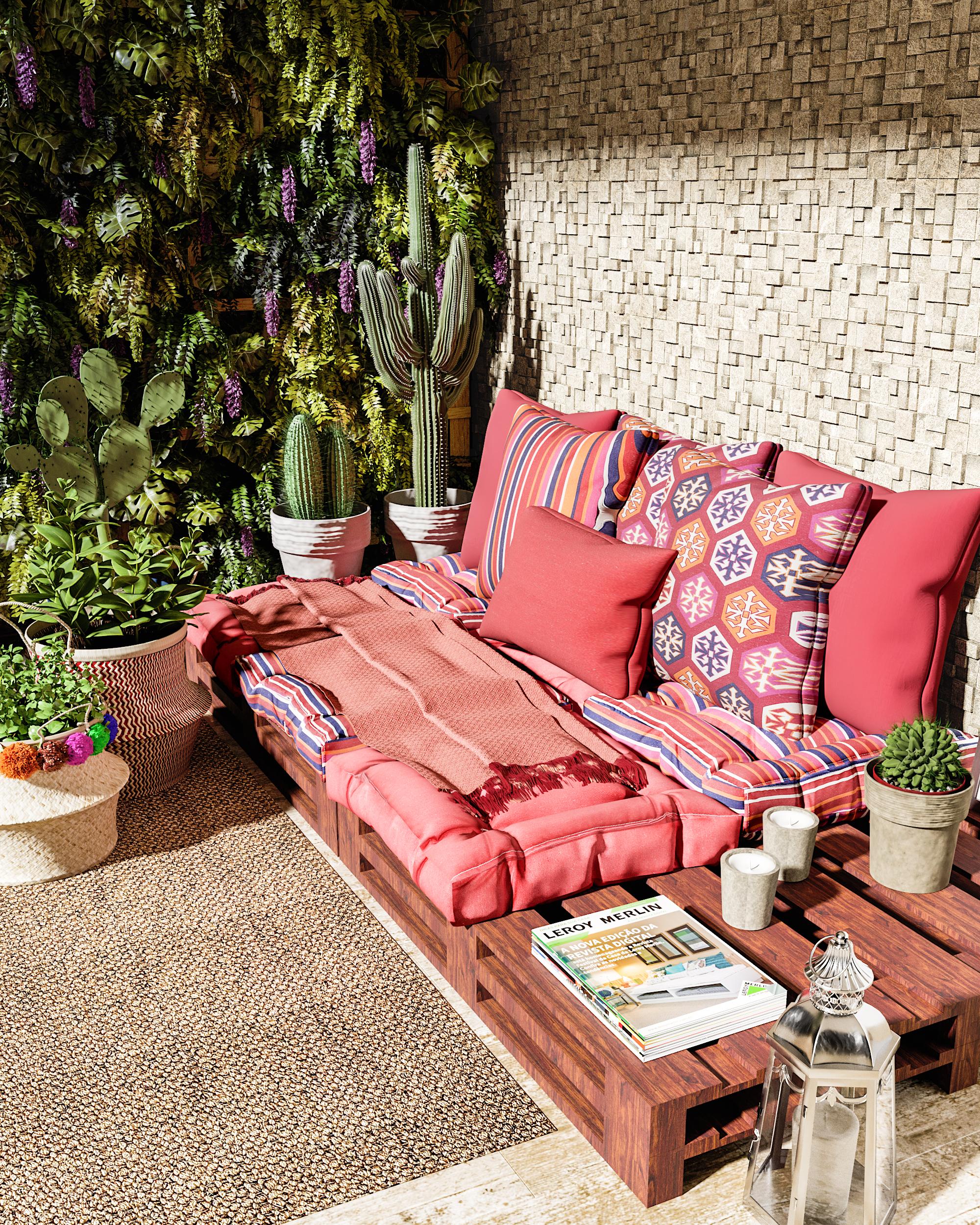 Revestimento de parede externa: as melhores opções para essa área da casa
