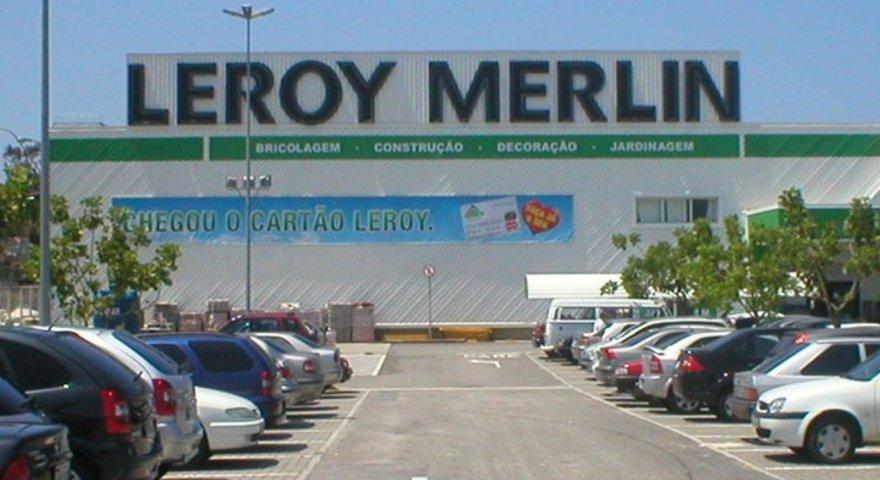 e30a0b80e Loja Rio Barra RJ - Leroy Merlin