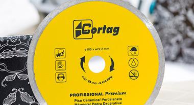 Saiba como comprar o disco de corte certo para a sua ferramenta