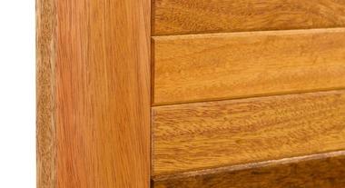 Saiba como impermeabilizar a porta de madeira do seu banheiro