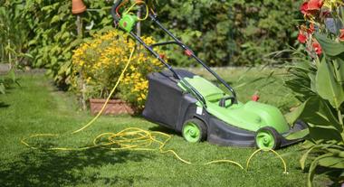 Saiba tudo sobre os cortadores de grama elétricos