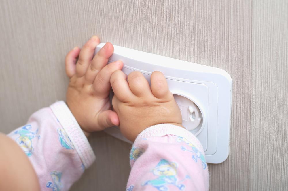 Tudo o que você precisa saber para ter proteção no quarto de bebê