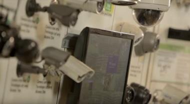 Sensores garantem mais segurança à família