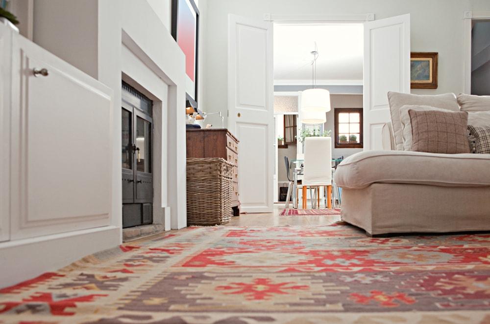 Tapetes para sala  saiba o tamanho certo e as melhores posições para  colocar o seu 2a46b80a46