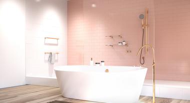 Tendências de decoração de banheiro para 2018: as melhores ideias para reformar o seu ambiente