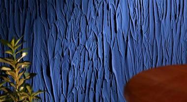 Textura e efeitos garantem pinturas mais aprimoradas