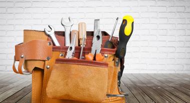 Tipos de chaves: conheça os nomes e para qual trabalho serve cada uma das ferramentas