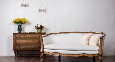 Tipos de madeira: um guia rápido dos materiais mais comuns em móveis