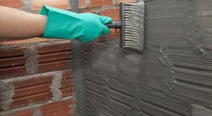 Tire suas d vidas sobre a aplica o de impermeabilizantes leroy merlin - Impermeabilizante para paredes ...