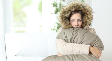Torne os ambientes mais confortáveis em épocas frias