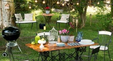 Transforme seu jardim em um espaço inspirador