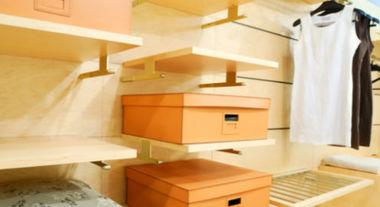 Truques básicos para organizar a bagunça da casa
