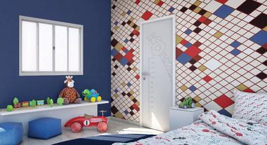 Tudo aquilo de que você precisa para o quarto da criançada
