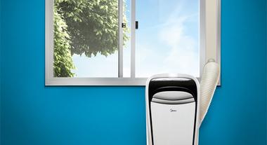 Uso de climatizador beneficia a saúde