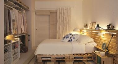 Veja 5 imagens de quarto para você se inspirar