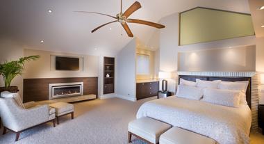 Ventilador de teto com luminária: os modelos mais bonitos e os cuidados especiais com a instalação