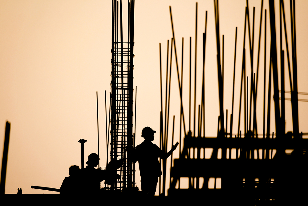 Vergalhão de fibra de vidro: conheça as vantagens do material na construção civil