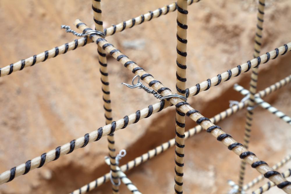 Vergalhão de fibra de vidro conheça as vantagens do material na construção civil
