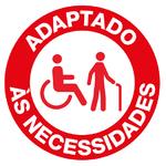Facilita a Acessibilidade