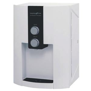 Purificador de gua gelada e natural com compressor 220v - Calentador de agua leroy merlin ...