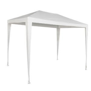 Gazebo r fia branco 3x2x3m leroy merlin for Gazebo leroy merlin opinioni