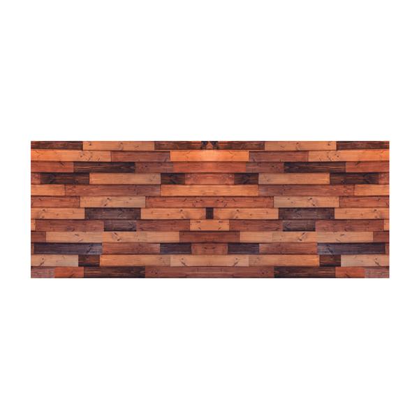 Adesivo cabeceira de cama madeira 60x160cm leroy merlin - Barandilla cama nino leroy merlin ...